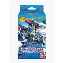 Digimon Card Game ST-8 Starter Deck UlforceVeedramon