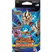 Dragon Ball Super Saiyan Showdown Premium Pack DBS15 [PP06]