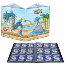 E-15725 Portfolio 9 Tasche Pokemon Gallery Series Seaside