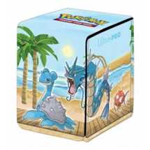 E-15766 Alcove Flip Box Pokemon - Gallery Series Seaside