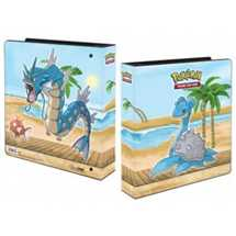 E-15726  Album for Pokemon Gallery Series Seaside
