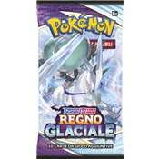 Busta Pokemon Spada e Scudo Regno Glaciale