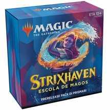 MTG Strixhaven Prerelease Pack - Prismari