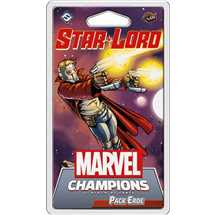 Marvel Champions - Star-Lord (Pack Eroe)