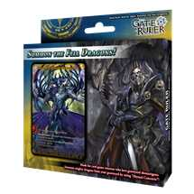 Gate Ruler Starter Deck Summon the Fell Dragons (Restock to be confirmed)