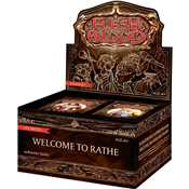 Flesh and Blood TCG - Welcome to Rathe Unlimited Booster Display (24 Packs)