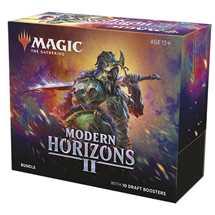 MTG - Modern Horizons 2 Bundle Inglese