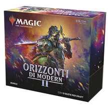 MTG - Modern Horizons 2 Bundle Italiano