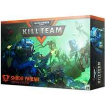 102-74 Warhammer 40K Kill Team Snodo Pariah