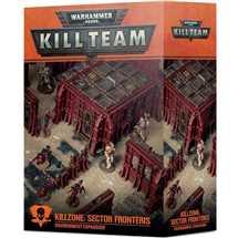 102-57-02 Warhammer 40K Kill Team Killzone Sector Fronteris