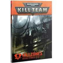 103-73-02 Warhammer 40K Kill Team Killzones