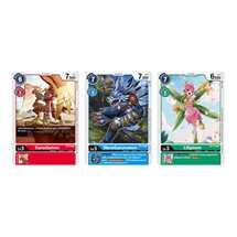 Kit Digimon Card Game Tamer Party Vol.2
