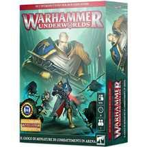 110-01 Warhammer Underworlds: Set Introduttivo