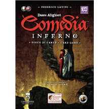 Dante Alighieri Comedia - Inferno
