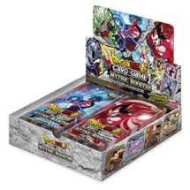 Dragon Ball Super Mythic Booster [MB-01] - Box ING