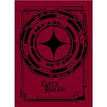 Gate Ruler Sleeves ver. 1 (60 units)