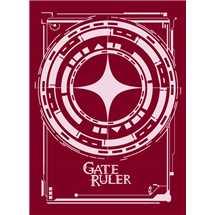 Gate Ruler Sleeves ver. 2 (60 units)