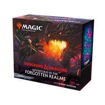 MTG - Adventures in the Forgotten Realms Bundle - ITA