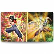 E-15703 Dragon Ball Super Playmat - Goku & Piccolo + Tubo