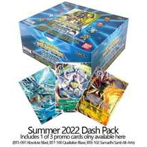 Box Digimon Card Game EX-01 Classic Collection
