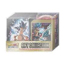 Display 6x Dragon Ball Super Card Game  Gift Collection [GC-01]