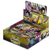 Dragon Ball Super BT13 UW04 Supreme Rivalry - Box ING