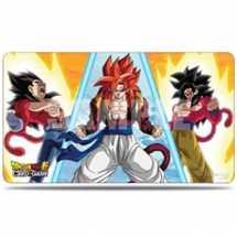 E-15701 Dragon Ball Super Playmat - Gogeta + Tubo