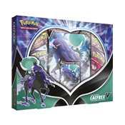 Pokemon Calyrex V Box