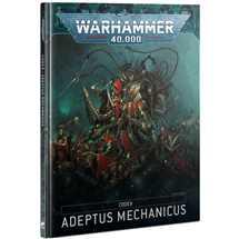 59-01-02 Codex: Adeptus Mechanicus