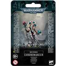 49-45 Necron Chronomancer
