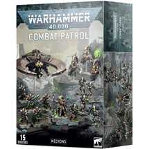 49-48 Combat Patrol Necrons