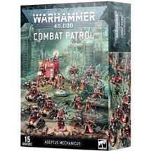 59-25 Combat Patrol Adeptus Mechanicus