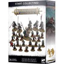 70-77 Start Collecting! Soulblight Gravelords