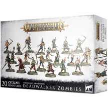91-07 Deadwalker Zombies