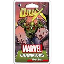 Marvel Champions - Drax (Pack Eroe)