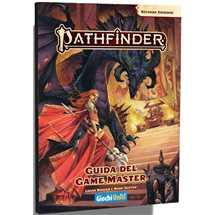 Pathfinder Guida del Game Master (Seconda Edizione)