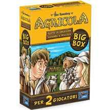 Agricola - Tutte le Creature Grandi e Piccole