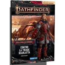 Pathfinder I Fuochi Della Città Infestata (Seconda Edizione)