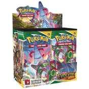 Box Pokemon Spada e Scudo Evolving Skies (36 buste)