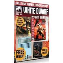 White Dwarf - Giugno 2021 (465)