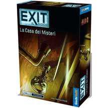 Exit - La Casa dei Misteri