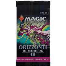 MTG - Modern Horizons 2 Collector's Booster Pack