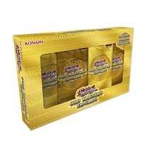 Pack YGO Maximum Gold - Holiday Box Eldorado