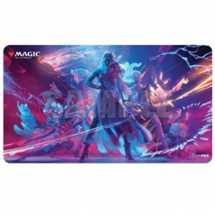 E-18622UP - Playmat for Magic The Gathering Strixhaven v2