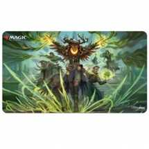 E-18623 UP - Playmat for Magic The Gathering Strixhaven v3
