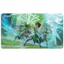 E-18625 UP - Playmat for Magic The Gathering Strixhaven v5