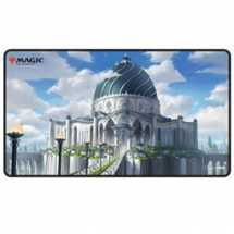 E-18626 UP - Playmat for Magic The Gathering Strixhaven v6