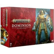 80-03 Dominion