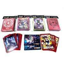 Kit Gate Ruler TCG Store League 2 (4 Sleeves + 26 promo)