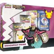 Pokemon Celebrations Collection Dragapult Prime - EN